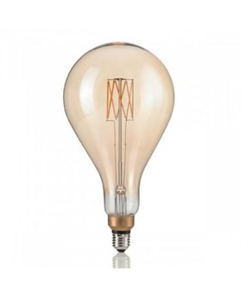 Лампа LAMPADINA VINTAGE XL E27 8W GOCCIA