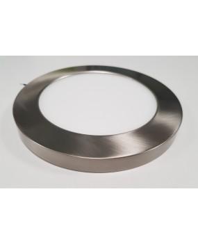 Декоративный корпус светильника 10832 металл сатин никель