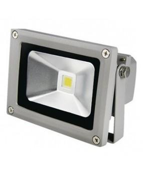 Прожектор СДО 01-20 светодиодный серый чип IP65 ИЭК LPDO101-20-K03