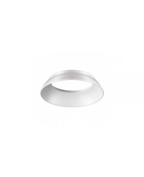 NT19 033 белый Внутреннее декоративное кольцо
