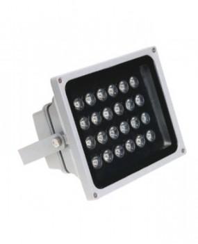 Прожектор СДО 02-10 светодиодный серый дискрет IP65 ИЭК LPDO201-10-K03