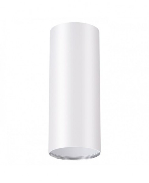 NT19 032 белый Накладной светильник IP20 GU10 220V UNITE