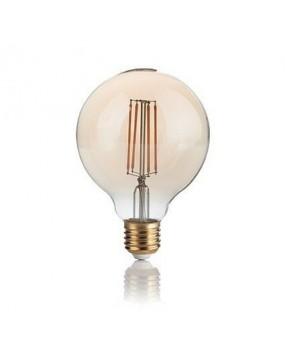 Лампа LAMPADINA VINTAGE XL E27 4W GLOBO SMALL