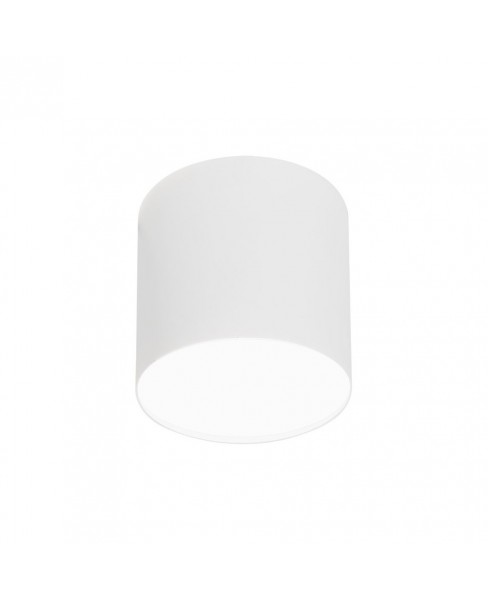 Светильник POINT PLEXI LED WHITE M